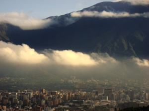 Venezuela, Caracas